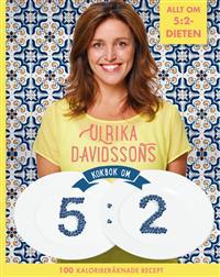 5:2 dieten av Ulrika Davidsson