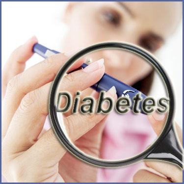 gå ner i vikt diabetes