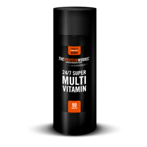 24/7 Super Multivitamin