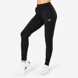 Activity Pants, Black