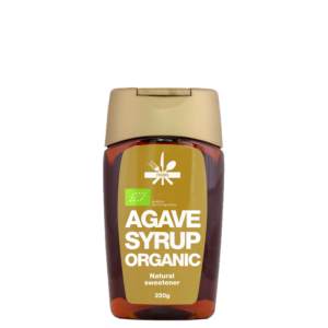 Agave Syrup Organic, 250 g