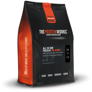 All In One Protein The Works™