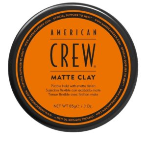 American Crew Classic Styling Matte Clay 85g