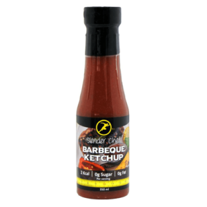 Barbeque Ketchup, 350ml