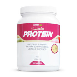 Better You Smoothie Protein 1kg