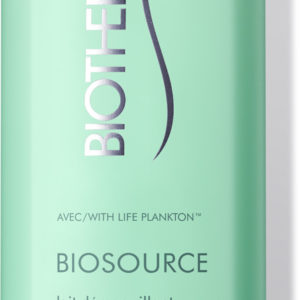 Biotherm Biosource Purifying & Make-Up Removing Milk Normal/Combination 400ml