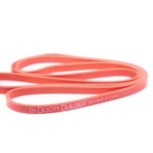Booty Builder Power Band, Pink