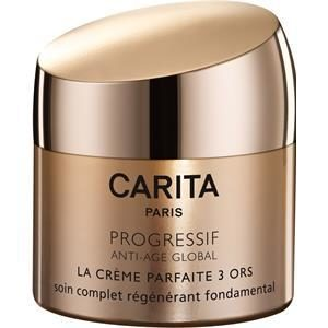 Carita Perfect Cream For Eyes And Lips 15 ml