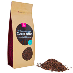 Ch'almost Chocolate Cacao Nibs