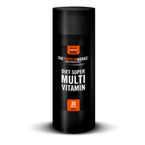 Diet Super Multi-Vitamin