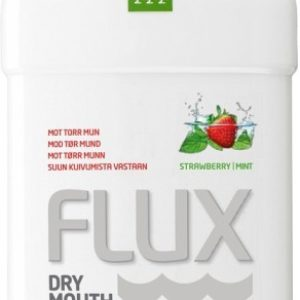 Flux Dry Mouth Rinse 500 ml