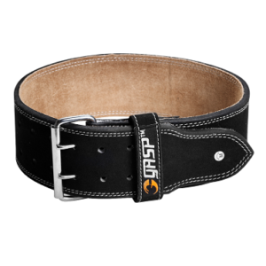 GASP Training Belt Black - Large