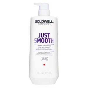 Goldwell Dualsenses Just Smooth Taming Conditioner 1000 ml - Balsam