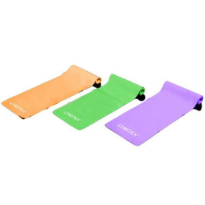 Gymstick Exercise Bands 3-pack