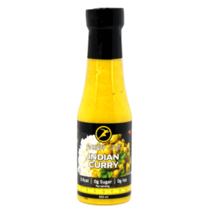 Indian Curry, 350ml