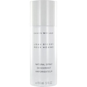 Issey Miyake L'eau D'issey Pour Homme Deospray 150 ml