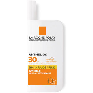 La Roche Posay Anthelios Invisible Ultra Resistant Shaka Fluid SPF30 50ml