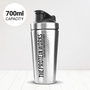 Limited Edition Tpw™-Shaker