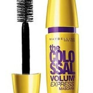 Maybelline The Colossal Volum Express Mascara