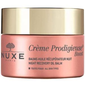 Nuxe Créme Prodigieuse Boost Night Recovery Oil Balm 50ml