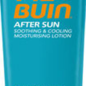 Piz Buin After Sun Soothing and Cooling moisturising lotion 200 ml