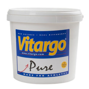 Pure Vitargo 2kg - Natural