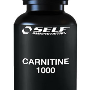 Self Carnitine 1000 - 100 tabs