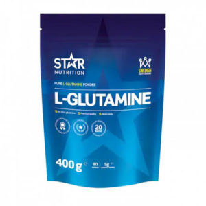 Star Nutrition L-Glutamine 400g