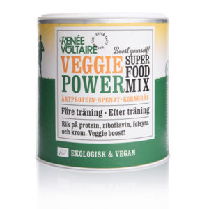 Veggie Power Superfoodmix 200g