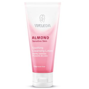 Almond Smoothing Cleansing Lotion 75ml