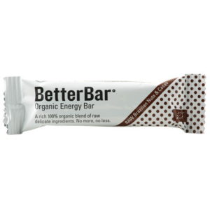 Betterbar organic energy nuts cacao 44g