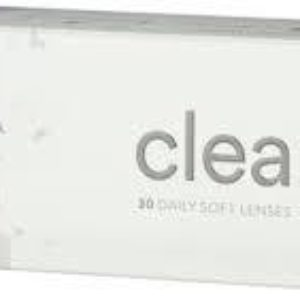 Clearlii Daily -5,25, 30 st Daily Soft