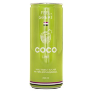 Feel Great Coco Lime 1 st