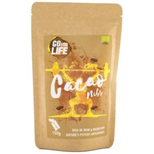 Go for Life Kakaonibs 150 g