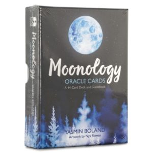 Moonology Oracle Cards 1 st