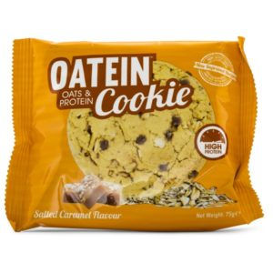 Oatein Cookie 1 st Salted Caramel