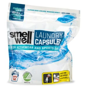SmellWell Laundry Capsules 1 st