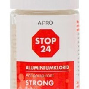 Stop 24 Strong roll-on 45 ml