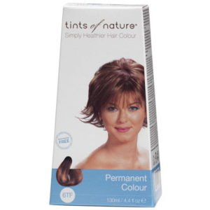 Tints of Nature 6TF dark toffee blonde