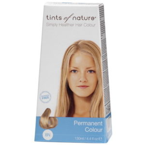 Tints of Nature 8N light blond