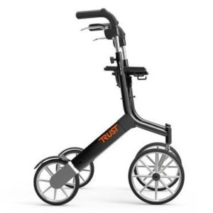 TrustCare - Let's Go Out rollator