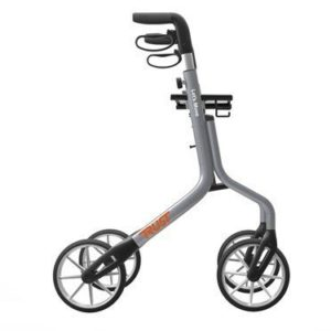 TrustCare - Let's Move rollator
