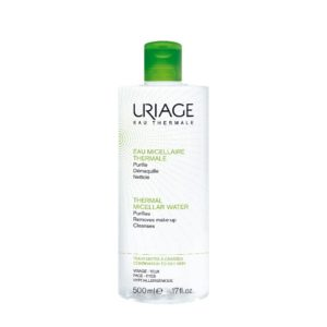 Uriage Thermal Micellar Water for Combination to Oily Skin 500 ml