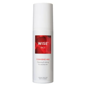 Wise face cleansing milk 150ml