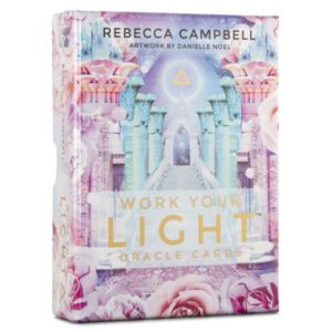 Work Your Light Oracle Cards 1 st