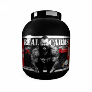 5% Nutrition Real Carbs, 1800 g