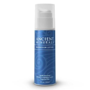 Ancient Minerals Magnesiumlotion 150 ml