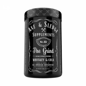 Axe & Sledge Supplements The Grind, 30 serv.