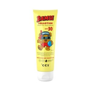 Bamse by CCS Sollotion SPF 30 250 ml