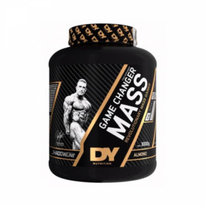 DY Nutrition Game Changer Mass, 3 kg